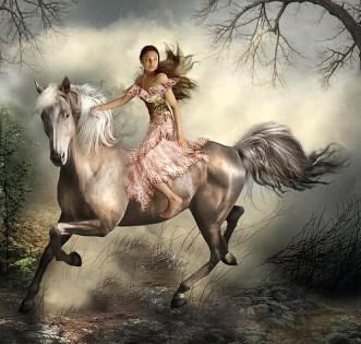 morrigan-riding